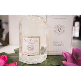 Dr. Vranjes Magnolia - Orchidea 500 ml con baboo