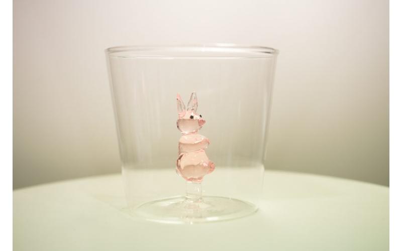 Ichendorf Milano Greenwood Bicchiere Coniglio