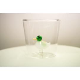 Ichendorf Milano Greenwood Bicchiere Anatra