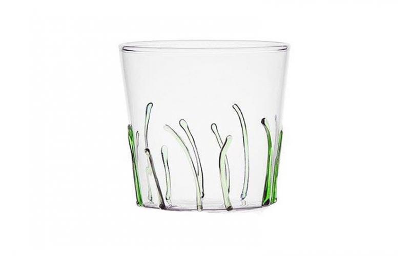 Ichendorf Milano Greenwood Bicchiere Erba Verde