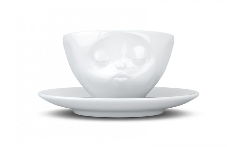 Tazzina da caffè Bacio Fiftyeight