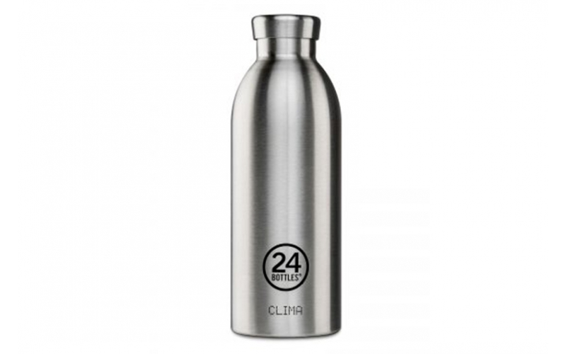 24  Bottles Steel-clima-500
