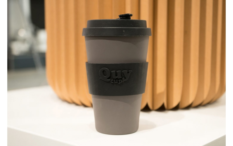 Eco Travel Mug QUY-CUP - C