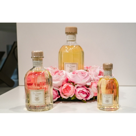 DR VRANJES Fragranza d'ambiente Petali di Rosa