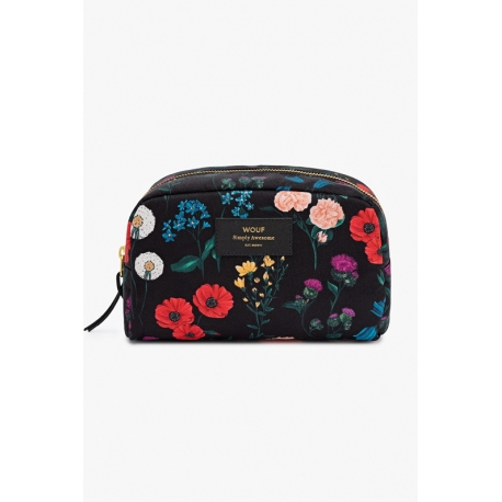 Beauty case Wouf Blossom