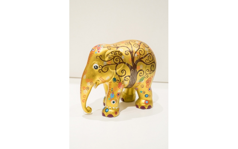 Elephant Parade Albero della vita
