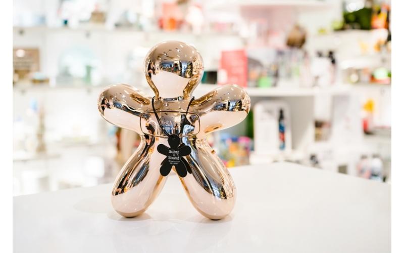 Diffusore elettrico di fragranze gold rose Mr&Mrs Fragrance