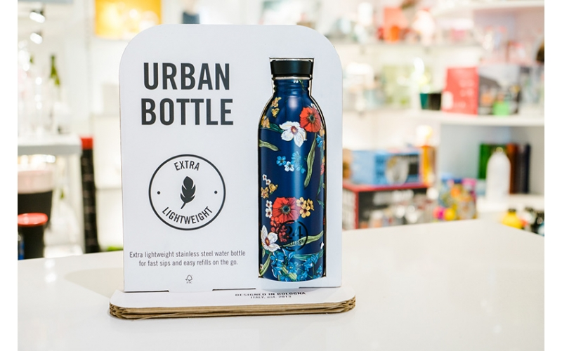 Borraccia 24 bottles Urban Denim Bouquet 500 ml