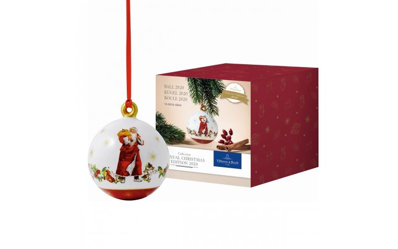 Sfera Villeroy & Boch Annual Christmas Edition 2020