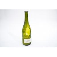 Candela profumata EDG al sentore di Shiraz in bottiglia di vino