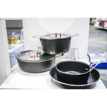 Set pentole Alessi Pots&Pans