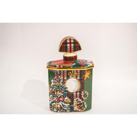Diffusore Bottiglia mini 2,5 L Baci Milano Tartan