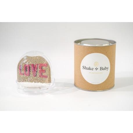 Boule Love
