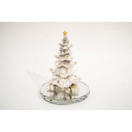 Scultura Albero di Natale Ottaviani
