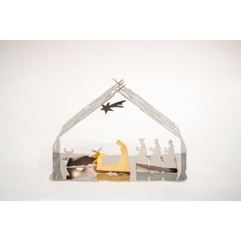 Presepe Alessi Bark Crib