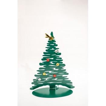 Albero di Natale Alessi Bark for Christmas verde