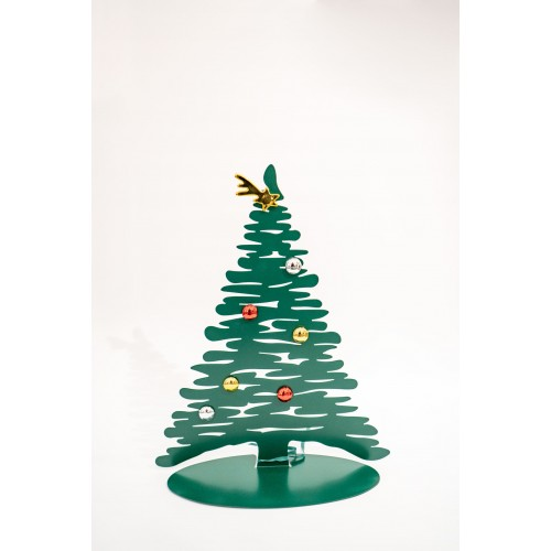 Albero di Natale Alessi Bark for Christmas verde