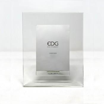 Porta foto rettangolare Crystal EDG