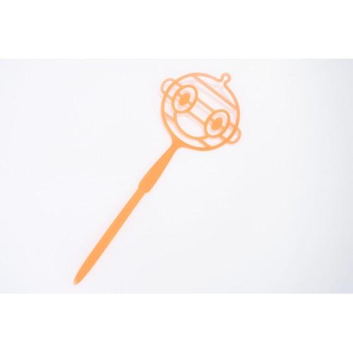 Battipanni Spank Alessi arancione