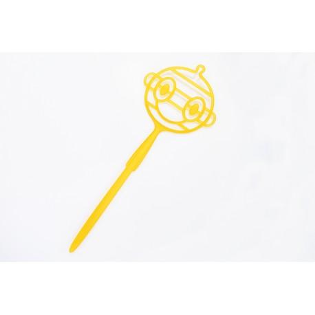 Battipanni Spank Alessi giallo