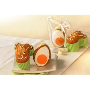 Set stampi per muffin pasquali Birkmann