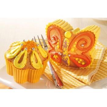 Set stampi per muffin Birkmann