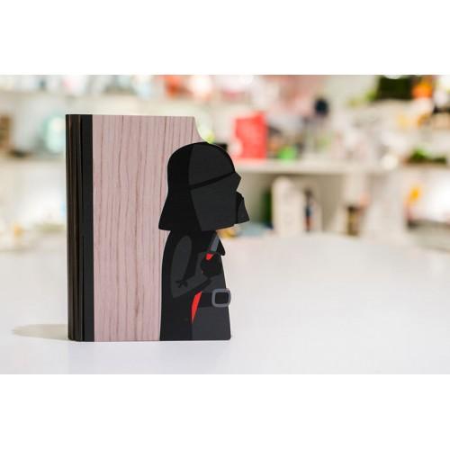 Lampada Libro Hero Light Darth Vader