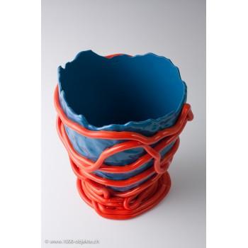 Vaso di design in silicone Gaetano Pesce