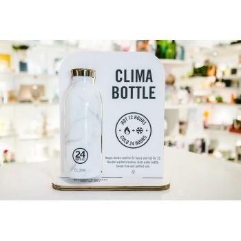 Borraccia 24 bottles clima carrara 500 ml