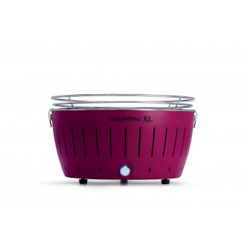 Barbecue LotusGrill formato XL purple