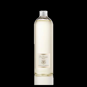 Ricarica di profumo Dr Vranjes 500ml con bastoncini bianchi pompelmo e cassis