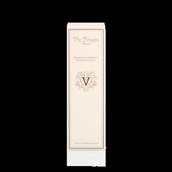 Ricarica di profumo Dr Vranjes 500ml con bastoncini bianchi petali di rose