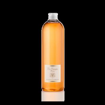Ricarica di profumo Dr Vranjes 500ml con bastoncini bianchi limone e mandarino