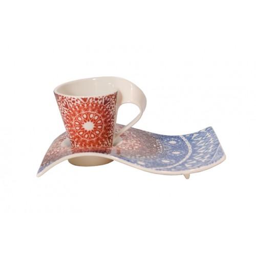 Tazza da caffè New Wave Munira Villeroy&Boch