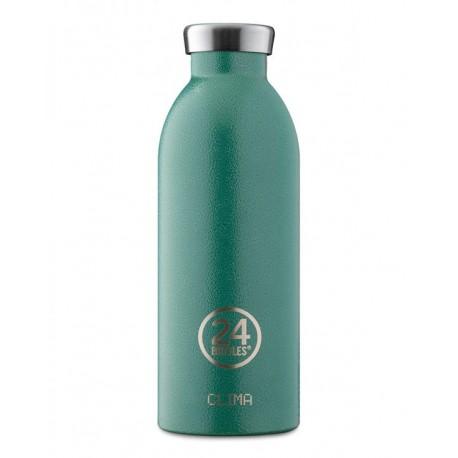24 Bottles Moss-Green-clima-500