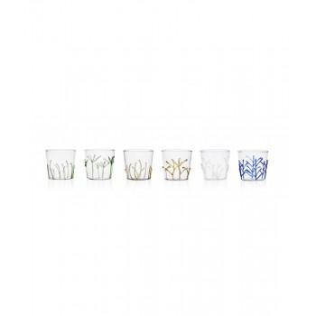 Bicchieri Ichendorf Milano Greenwood Bicchiere Erba Verde