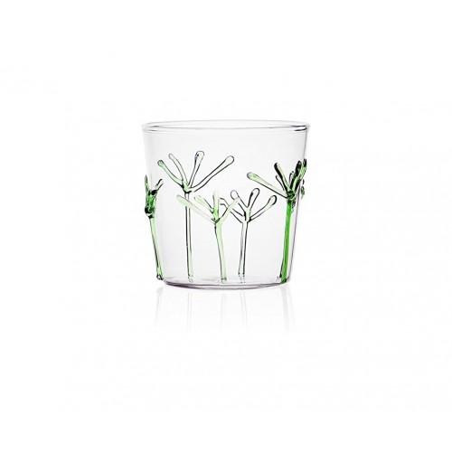 Bicchieri Ichendorf Milano Greenwood Bicchiere Rami verdi