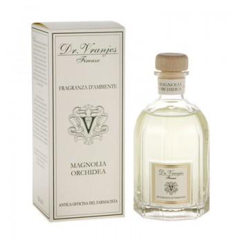Dr. Vranjes Magnolia - Orchidea 250 ml con bamboo