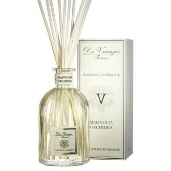 Dr. Vranjes Magnolia - Orchidea 100 ml con bamboo