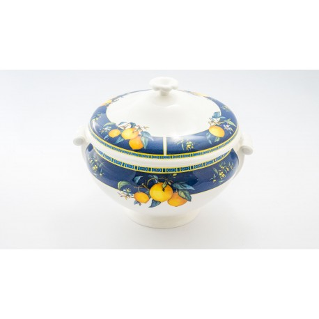 Zuppiera Citrons Wedgwood