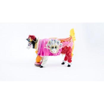 Cow parade Carnevale di Venezia