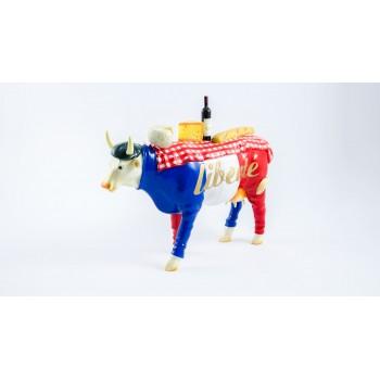Cow parade Savoir Vivre