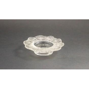 Posacenere Honfleur Lalique