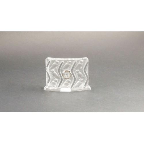 Orologio Hulotte Lalique