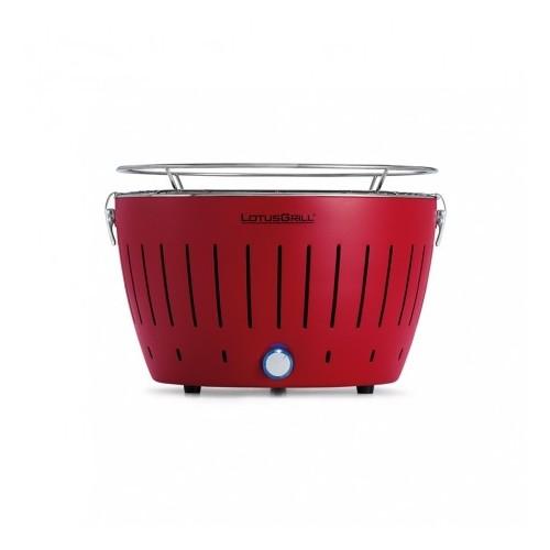 Barbecue LotusGrill formato S rosso