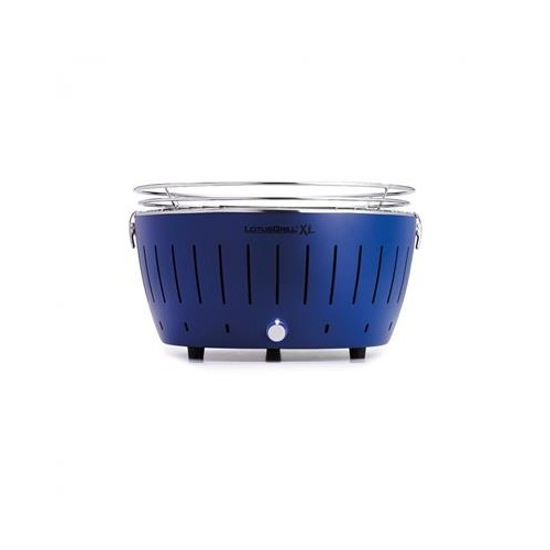 Barbecue LotusGrill formato XL blu