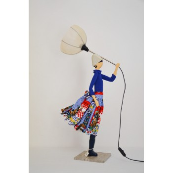 Skitso lampada da tavolo Norma