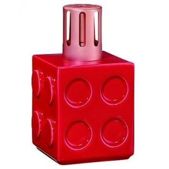 Lampada catalitica Play rossa Lampe Berger