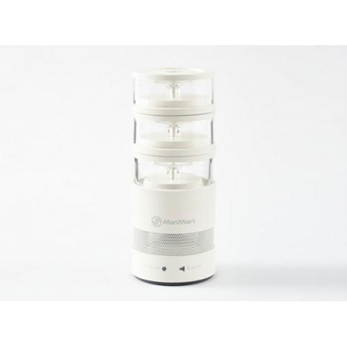 Cassa bluetooth con lampade led integrate Lasmo Speaker