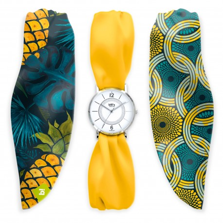 Orologio da polso Bill's Trend watches PinAfrica